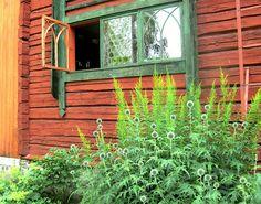 Carl Larssons home