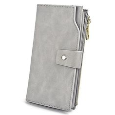 Cuir synthétique carte de crédit Case Purse Doux Poche ID titulaire sac portefeuille