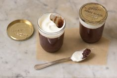 Glissade Chocolate Pudding
