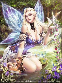 faerie lehetőség