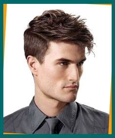 Mens hipster hairstyles are styled in various formats. Best hipster haircuts for men that give you ultimate hipster look with swag. Hairstyles For Teenage Guys, Hipster Haircuts For Men, Boy Haircuts Long, Hipster Hairstyles, Cool Hairstyles For Men, Top Hairstyles, Amazing Hairstyles, Trendy Haircuts, Fashionable Haircuts