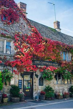 The Cotswolds Arms | Burford, Oxfordshire