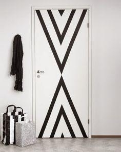 Maiko Nagao: My favourite DIY washi tape home decor finds