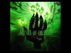 Dax Riggs - Agents of Oblivion - Skulls (Misfits cover)
