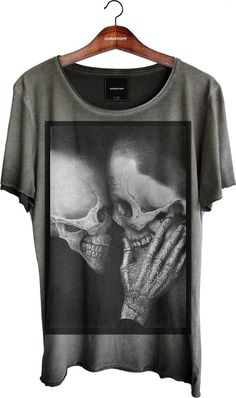 Camiseta Relax - Face to Face