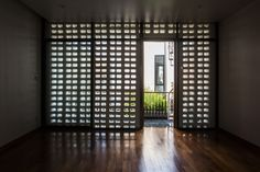 Gallery of Garden House / Ho Khue Architects - 21