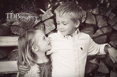 Children's Photography Kids Photo ideas Siblings Brother Sister www.tdbimagery.weebly.com