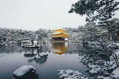 """Kinkaku-ji - ©Takashi Yasui<br> <a href=""""http://takashiyasui.com"""">Portfolio</a>    <a href=""""http://instagram.com/_tuck4/"""">Instagram</a>   <a href=""""https://www.facebook.com/takashiyasui.photography"""">Facebook</a>    <a href=""""http://reco-photo.com/"""">RECO</a>"""