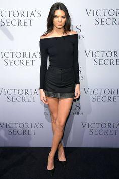 Kendall Jenner Red Carpet Style - Harper's BAZAAR