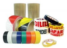 China Adhesive Tape Company