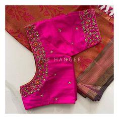 Cutwork Blouse Designs, Wedding Saree Blouse Designs, Simple Blouse Designs, Embroidery Neck Designs, Stylish Blouse Design, Blouse Neck Designs, Churidar Neck Designs, Hand Work Blouse Design, Nighties