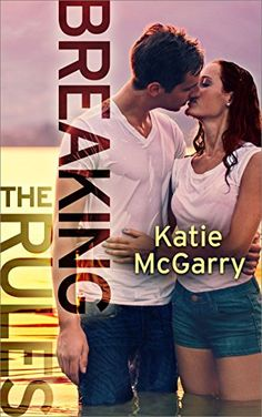 Breaking the Rules (Pushing the Limits) by Katie McGarry  Noah and Echo continue their relationship on the road. Is it forever? For much older teens. Sex and adult language.
