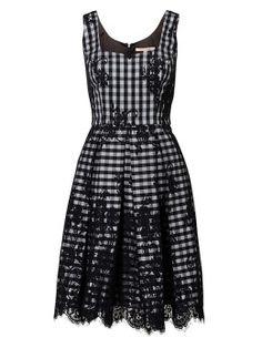 Rockabilly Baby Dress