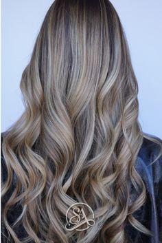 Unique Correcting Hair Color