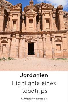 Jordanien und ich. Das war von Anfang an ein gutes Gefühl. Und das Bauchgefühl behält immer Recht, ist es nicht so? Hier sind meine Jordanien Highlights.