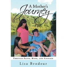 With Mother's Day quickly approaching, this week's #Fridayfavorite is the book A Mother's Journey by Southbridge native, Lisa Brodeur.  It is the story of an incredible and inspirational journey of a mother dedicated to her three children. She was determined to survive a tragic event through faith, hope, and courage.  The book is available at the store and more information can be found here: http://www.lisabrodeur.com/