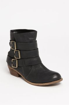 BP. 'Rally' Bootie | Nordstrom $109