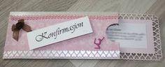 Bilderesultat for konfirmasjon invitasjon Fester, Place Cards, Place Card Holders, Invitations, Tutorials, Invitation, Wizards, Teaching