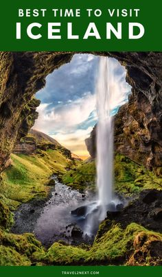Have 3 days in Iceland? This ultimate Iceland itinerary will help you plan your trip! See waterfalls, canyons, and beaches on this Iceland 3 day trip! Iceland Travel Tips, Iceland Road Trip, Iceland Hikes, Iceland Waterfalls, Vacation Places, Places To Travel, Travel Destinations, Places To Visit, Vacation Deals