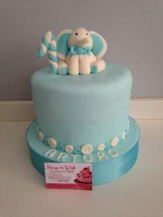 Nicole Ajello - Sugar's Wish #cakedesign #animali