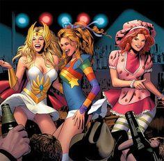 Gleidson Araujo Comics: Fevereiro 2011