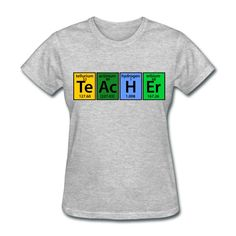Science Teacher - la
