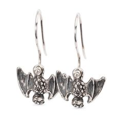Trollbeads 16215 Happy Bats – Exclusive Bead Store