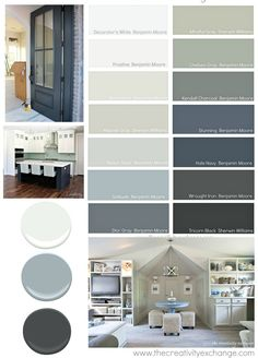 paint color home tour nature inspired neutrals indoor decorating