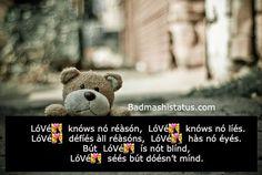 Teddy Day Pic, Happy Teddy Bear Day, Teddy Day Images, Big Teddy Bear, Bear Images, Love Images, Husband Quotes, Quotes For Him, Teddy Bear Quotes