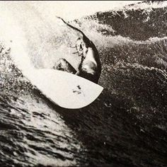 """Repost @oldsurfermags #truepowersurfing  @westerlythemovie  #PeterDrouyn - #SunsetBeach late 70s - Photo: #CraigFineman in #Surfer @surfer_magazine Innovative and drama-prone Australian surfer from the #GoldCoast of #Queensland; winner of the #AustralianNationalTitles in 1970 and world-ranked 6 in 1977; #inventor of the man-on-man surf contest format; the sport's only surfer of note to come out as #transgendered. """"An immensely likable bundle of neurotic nervous energy"""" as #surfwriter…"""