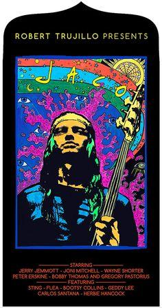 Gary Willis, Jaco Pastorius, Robert Trujillo, Music Pics, Rock N Roll, Metallica, Documentaries, Jazz, All About Time
