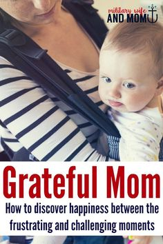 Feeling like you can't savor every moment? How to be a grateful mom without being a robot | stay at home mom | happy mom | angry mom | motherhood via @lauren9098
