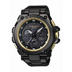CASIO G-Shock Superior Series MTG-G1000GB -1AER www.timetrend.pl #gshock #g-shock #zegarek #zegarki #timetrend