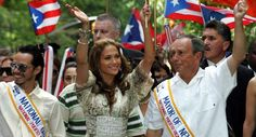 The Deep Secret, of the Puerto Rican Day Parade   WAR AGAINST ALL PUERTO RICANS