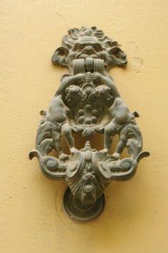 aldaba de Medina MALTA