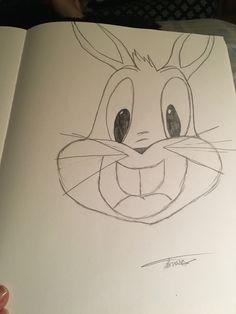 It's bugs bunny