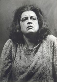 Astrid Varnay 1965