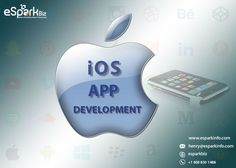 Almost every #Business small or large is creating their mobile apps. It isn't uncommon for businesses to make mistakes while hiring #IOS #MobileAppDevelopers Visit: http://www.esparkinfo.com/hire-ios-developer.html?utm_content=bufferb5b54&utm_medium=social&utm_source=pinterest.com&utm_campaign=buffer