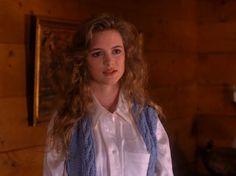 Twin Peaks, sweet Annie
