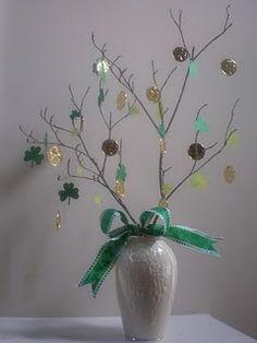 St. Patrick's Day Branch