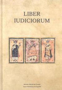 El libro de los juicios : (Liber Iudiciorum) / estudio preliminar, Rafael Ramis Barceló ; traducción y notas, Pedro Ramis Serra y Rafael Ramis Barceló