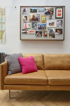 Our Orson sofa appea