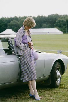 Princess Diana: 1981