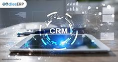 CRM is an integral part of the retail and eCommerce business. Let's explore the significance of CRM software development for the retail industry.