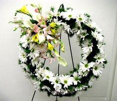 Oasis ® Wreath