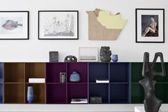 Sideboards | Aufbewahrung | Montana Living | Montana Møbler. Check it out on Architonic