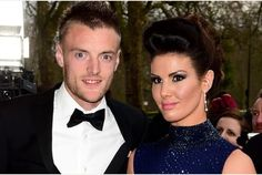 Jamie Vardy's wife Rebekah reveals she was sexually abused as a teenager