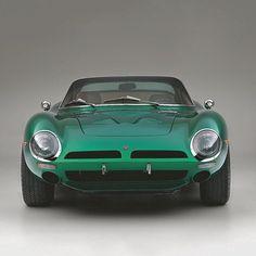 Bizzarrini 5300 GT Strada (1964) by wagenhub