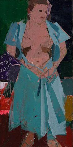http://www.powersofobservation.com/2009/10/ken-kewley-dressing-room-paintings.html
