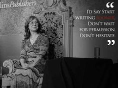These Writing Tips From George R.R. Martin And Robin Hobb Are Just Epic @yhesitate.com